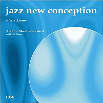 Jazz New Conception - EP