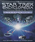 Star Trek Encyclopedia: Reference Guide to the Future