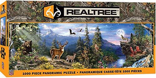 1000 piece puzzle nature - 4