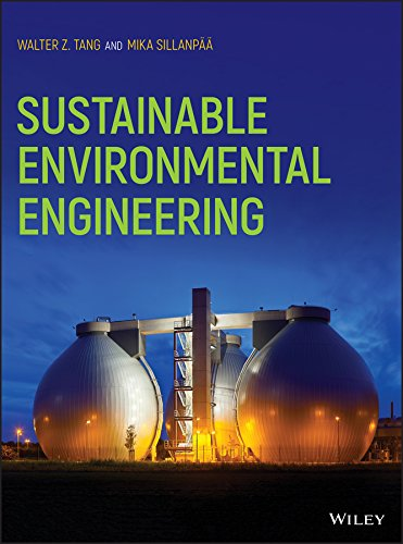 Sustainable Environmental Engineering