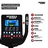 Miweba Sports Crosstrainer MC300 - 8