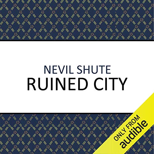 Ruined City cover art