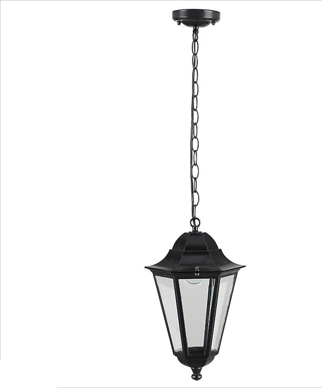 Vintage Aluminium Kronleuchter, American Industrial LED Glas Beleuchtung Leuchter Deckenleuchten Kreative Einfache Cafe Bar Balkon Gang Pendelleuchte (Design   A-17  31cm)