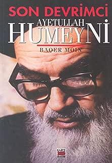 Son Devrimci-Ayetullah Humeyni