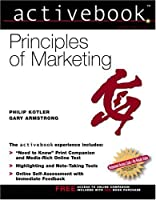 Principles of Marketing: Activebook Version 2.0