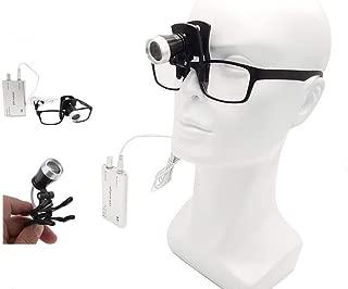 wireless dental headlight
