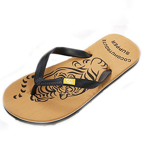 Chanclas Hombres Xinantime Zapatos de Hombre Chancletas Sandalias de Verano Zapatilla Masculina Chanclas de Interior o al Aire Libre