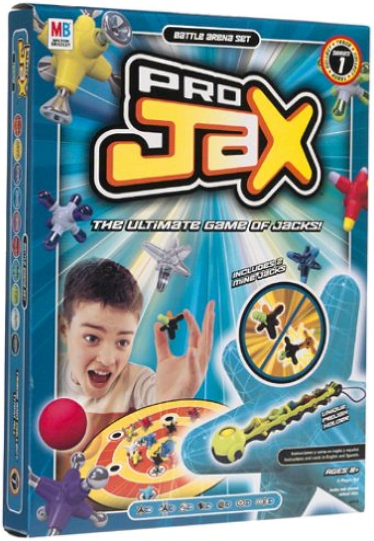 Pro Jax Battle Arena Set Series 1