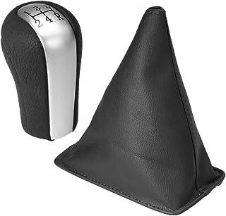 GoolRC Deslocamento de engrenagem capa de 5 velocidades alavanca de câmbio vara knob à prova de poeira capa para toyota co...