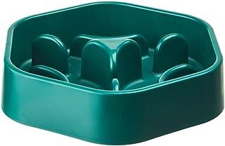 pidan 犬 食器 早食い防止 犬 フードボウル えさ皿 ペット用品 早食い防止食器 滑り止め (M)