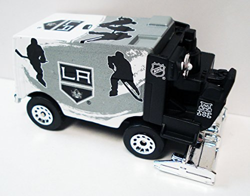 Top Dog Collectibles NHL 2015 Los Angeles Kings Zamboni
