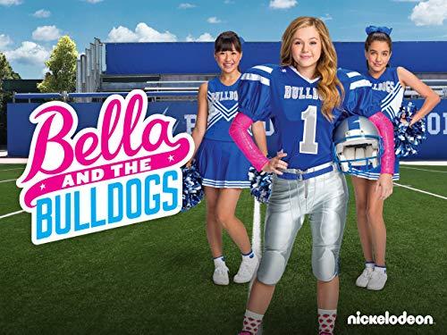 Bella and the Bulldogs Season 2