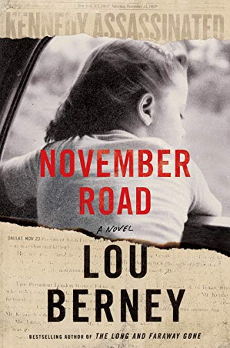 Image of November Road: A Novel