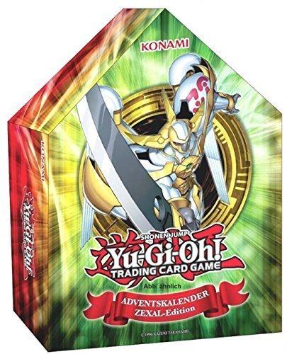 AK YGO! Adventskalender Zexal by Yu-Gi-Oh!