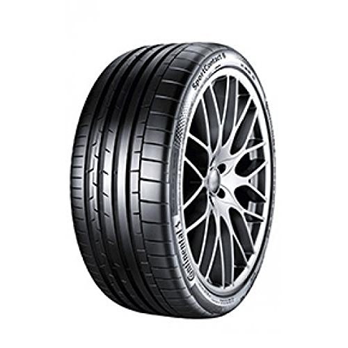 Continental SportContact 6 XL FR - 285/35R22 106Y - Neumático de Verano