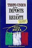 Testo Unico delle Imposte sui Redditi: Decreto del Presidente della Repubblica 22 dicembre 1986 , n. 917
