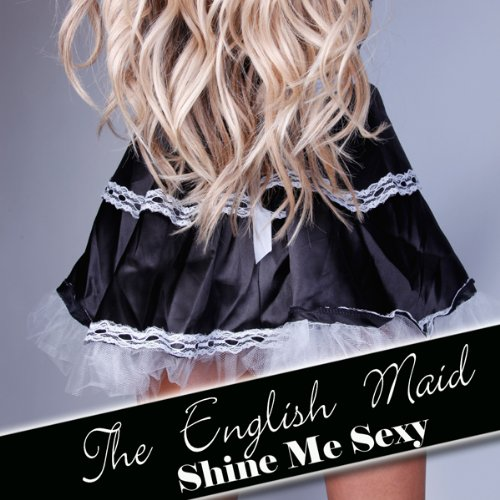 The English Maid audiobook cover art