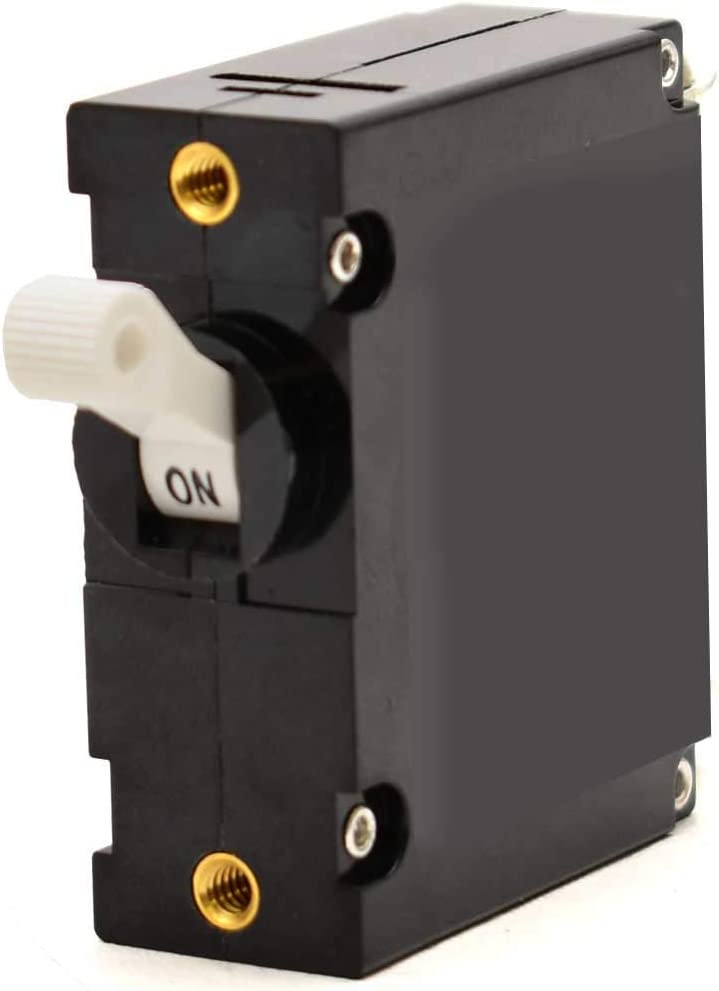 Ancor Marine Grade Electrical Ranking TOP8 Magnetic All stores are sold Pole Single DC AC Circuit