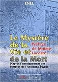 Le Mystère de la vie et de la mort - Editions Arka - 31/01/2002