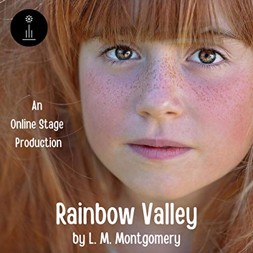 Rainbow Valley Audiobook By L. M. Montgomery cover art