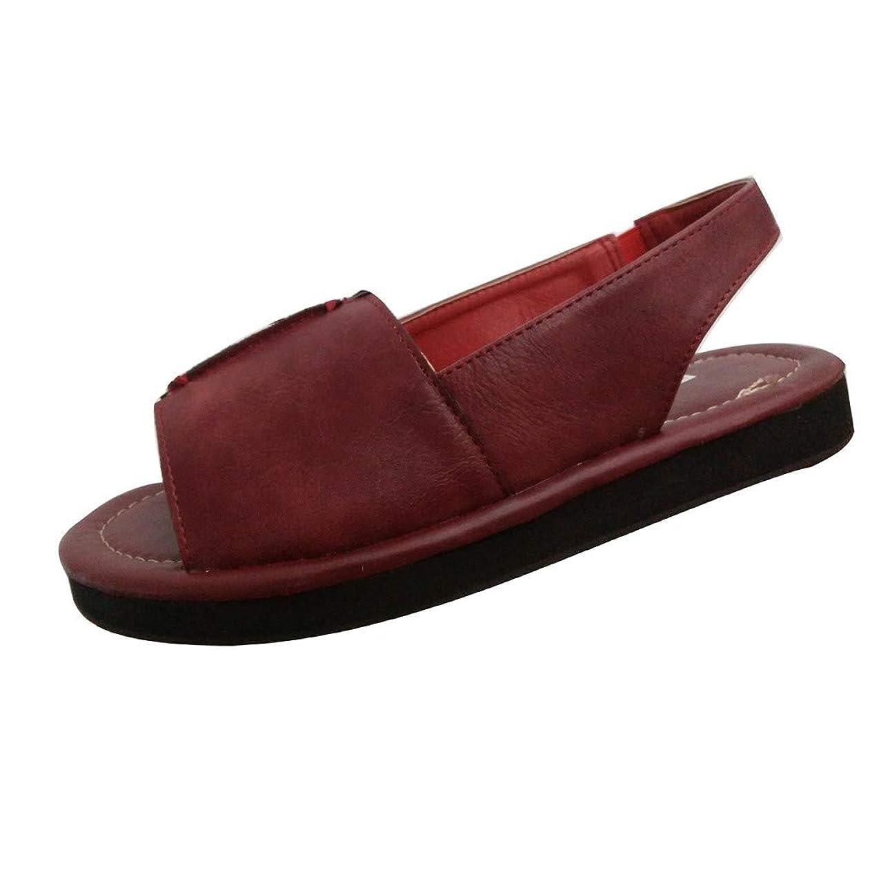 Summer Flat Sandals for Women Comfortable Casual Beach Shoes Platform Hawaii Flip Flops Handmade Sandals