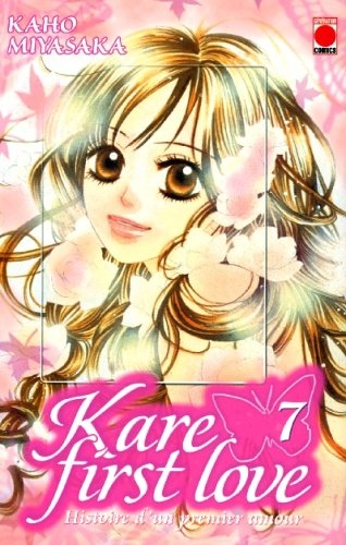 Best Of - Kare First Love, Tome 7
