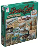 Lewis & Clark Expedition 1000 Piece Puzzle