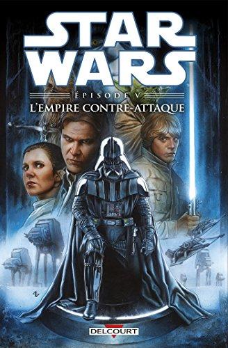 Star Wars - Épisode V: L'Empire contre-attaque (Jeunesse)