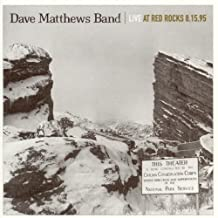 Best dave matthews band live at red rocks 1995 Reviews