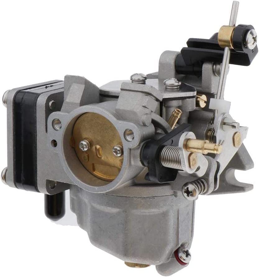 Senmubery Boat Engine Carburetor Replaces 14301 Limited price sale Gorgeous 6E7 F