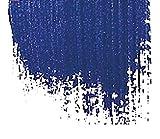Be Extreme Halb-Dauerhafter Haar-Toner-Farbe 58 Ink Blue - Ohne von Ammoniak, Ohne von Parabene und...