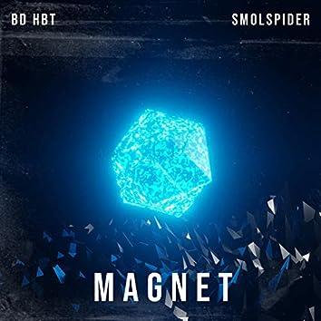 Magnet (feat. Smolspider)