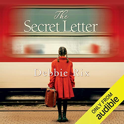 The Secret Letter cover art