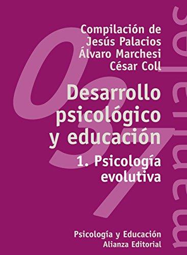 Desarrollo psicológico y educación, 1 (El libro universitario - Manuales nº 3491037)