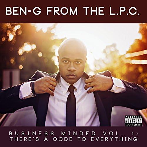 Ben-G From The LPC