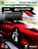 Project Gotham Racing 3 de Prima Games