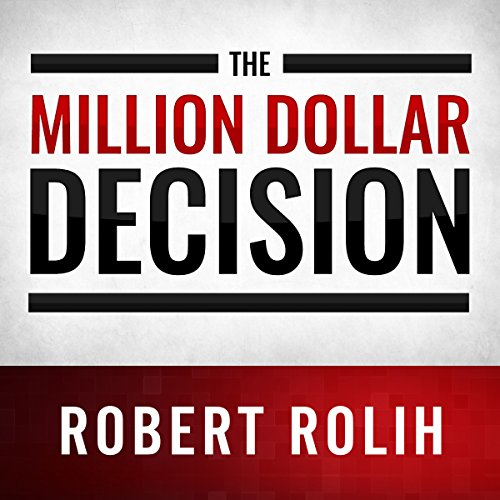 The Million Dollar Decision cover art