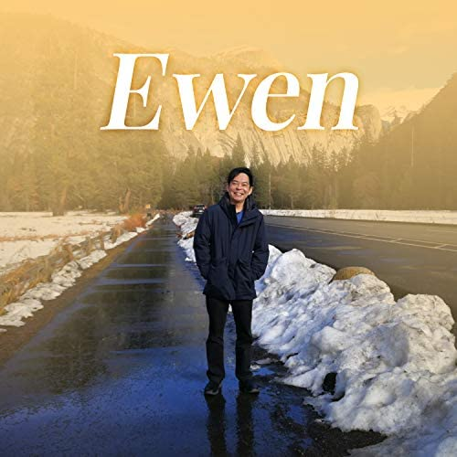 Ewen Chia