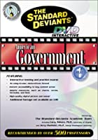 Standard Deviants: American Government 11 [DVD] [Import]