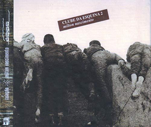 Livro + CD Milton Nascimento - Clube Da Esquina 2 Disco2