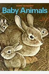 Baby Animals (Board Books) Board book
