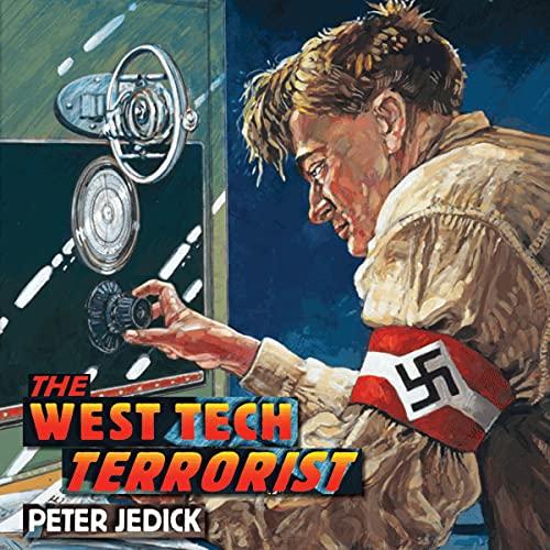 The West Tech Terrorist cover art