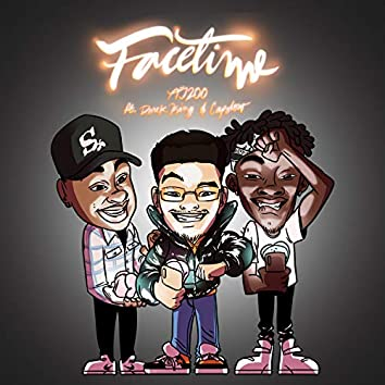 Facetime (feat. Derek King & Capolow)