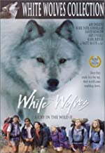 White Wolves-Cry in the Wild II