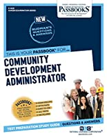 Community Development Administrator (Career Examination)