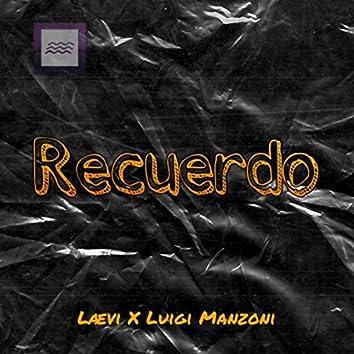 Recuerdo (feat. Luigi Manzoni)