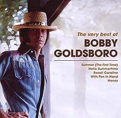 the very best of Bobby Goldsboro