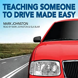 Teaching Someone to Drive Made Easy cover art