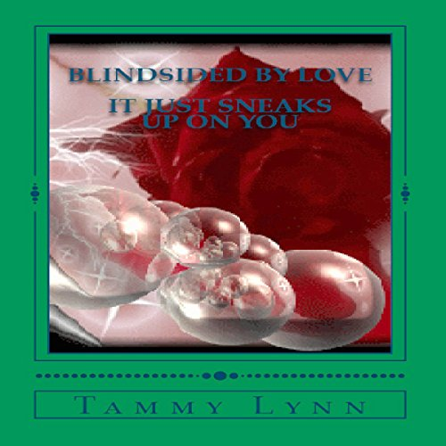 Blindsided by Love audiobook cover art