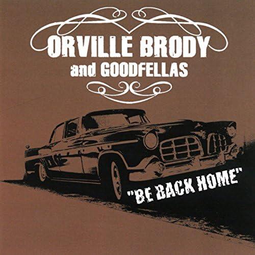 Orville Brody & The Goodfellas